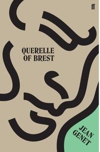 Querelle of Brest - Jean Genet (Paperback) - Cover