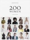 200 Women - Geoff Blackwell (Paperback)