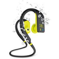JBL Endurance Dive Waterproof Wireless In-Ear Sport Headphones with MP3 Player (Lime)