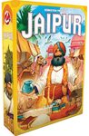 Jaipur (New Edition) (Board Game)