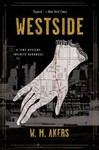 Westside - W. M. Akers (Paperback)