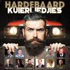 Various Artists - Hardebaard Kuierliedjies (CD)