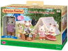 Sylvanian Families - Seaside Camping Set (Playset)