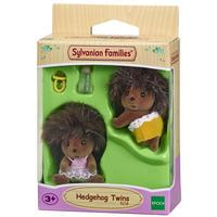 Sylvanian Families - Hedgehog Twins (Playset)