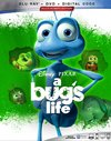 Bug's Life (Region A Blu-ray)