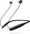 Philips Flite In-Ear Hyperlite Wireless Headphones (Black)