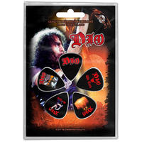 Dio - We Rock Plectrum Pack (Set of 5)
