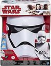Star Wars - Episode 8 First Order Storm Trooper VC Helmet
