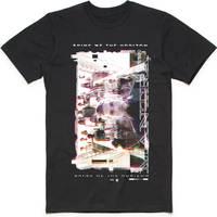 Bring Me The Horizon - Mantra Cover Men's T-Shirt - Black (Medium) - Cover