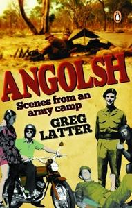 Angolsh - Greg Latter (Paperback)