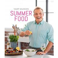 Summer Food - Tjaart Walraven (Hardcover)
