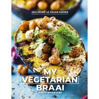 My Vegetarian Braai - Adele Maartens (Trade Paperback)