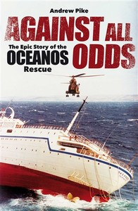 Against All Odds - Andrew Pike (Trade Paperback)