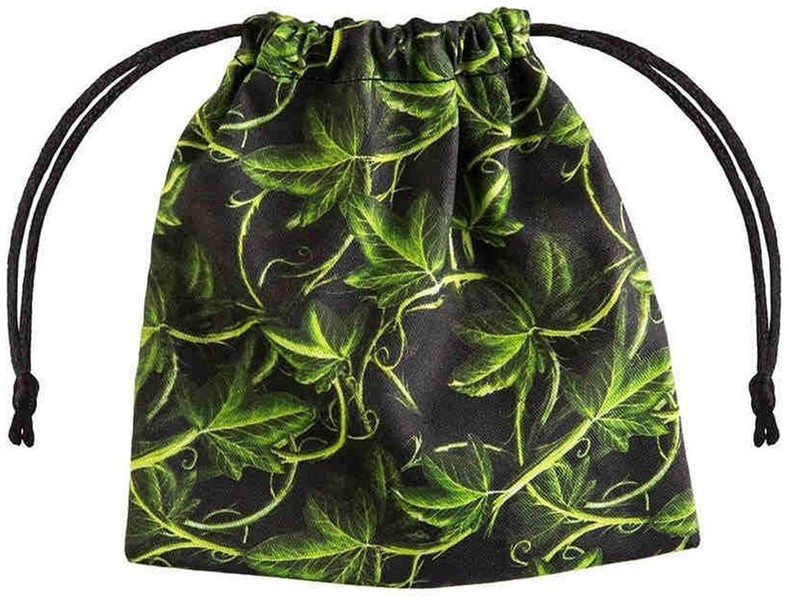 Q WORKSHOP Fullprint Dice Bag