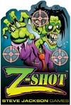 Z-Shot (Board Game)