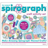 Spirograph - Spirograph Craft Kit