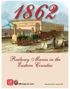 1862: Railway Mania in the Eastern Counties (Board Game)