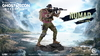Tom Clancy's Ghost Recon Breakpoint: Nomad Figurine 23cm Cover