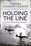 Holding the Line - Thomas McKelvey Cleaver (Paperback)