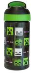 Minecraft - Mob Heads Water Bottle