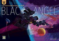 Black Angel (Board Game) - Cover
