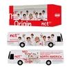 SM Entertainment KR - NCT127 Miniature Neo City Tour Bus (Die Cast Model)