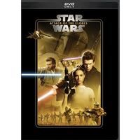 Star Wars: Attack of the Clones (Region 1 DVD)