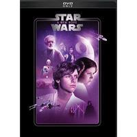 Star Wars: a New Hope (Region 1 DVD)