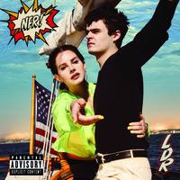 Lana Del Rey - NFR! (CD)