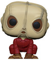 Funko Pop! Movies - Us - Pluto With Mask Vinyl Figure