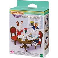 Sylvanian Families - Chic Dining Table Set (Playset)