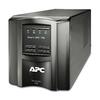 APC - Smart-Ups SMT750IC 750VA Uninterruptible Power Supply 500w LCD 230v With Smartconnect - Black