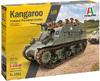 Italeri - 1/35 - Kangaroo (Plastic Model Kit)