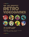 The 100 Best Retro Video Games - Future Publishing (Hardback)