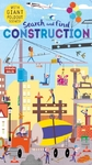 Search and Find: Construction - Libby Walden (Novelty book)