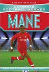 Mane - Matt & Tom Oldfield (Paperback)