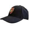 Arsenal - Core Baseball Cap (Navy)