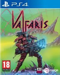 Valfaris (PS4) - Cover