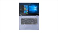 Lenovo Yoga 530 i5-8250U 4GB RAM 256GB SSD Touch 14 Inch FHD 2-In-1 Notebook - Liquid Blue - Cover