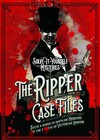 The Ripper Case Files - Tim Dedopulos (Hardcover)