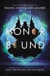 Honor Bound - Rachel Caine (Paperback)