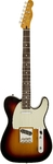 Squier Classic Vibes Telecaster Custom Electric Guitar (3-Color Sunburst)