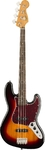 Squier Classic Vibes '60s Jazz Bass Guitar (3-Color Sunburst)