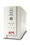 APC Back-UPS Cs 650va Ups 230v