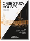 Case Study Houses - Elizabeth A. T. Smith (Hardcover)