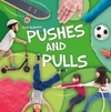 Pushes And Pulls - Steffi Cavell-Clarke (Paperback)