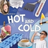 Hot And Cold - Steffi Cavell-Clarke (Paperback)