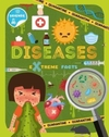 Diseases - Robin Twiddy (Hardcover)