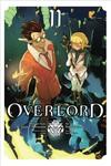 Overlord 11 - Kugane Maruyama (Paperback)