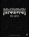 Ragnarok: The Abyss - Tim Korklewski (Hardcover)